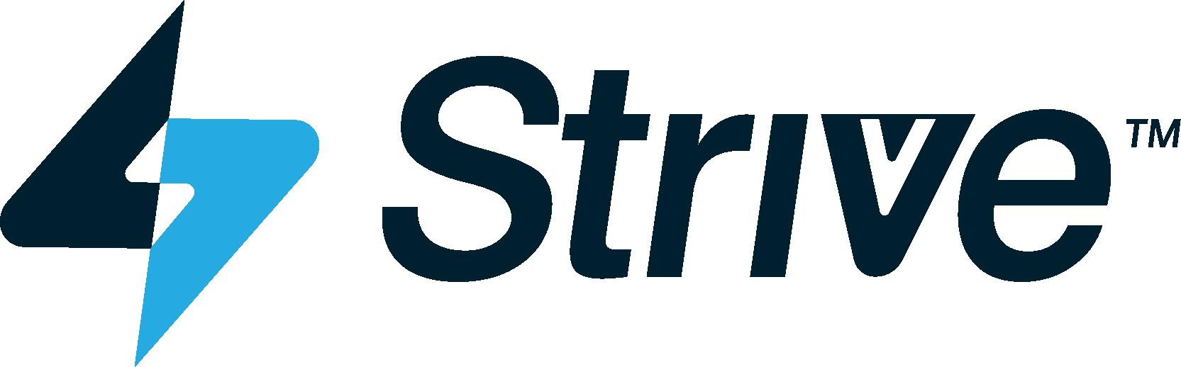 Strivve Logo
